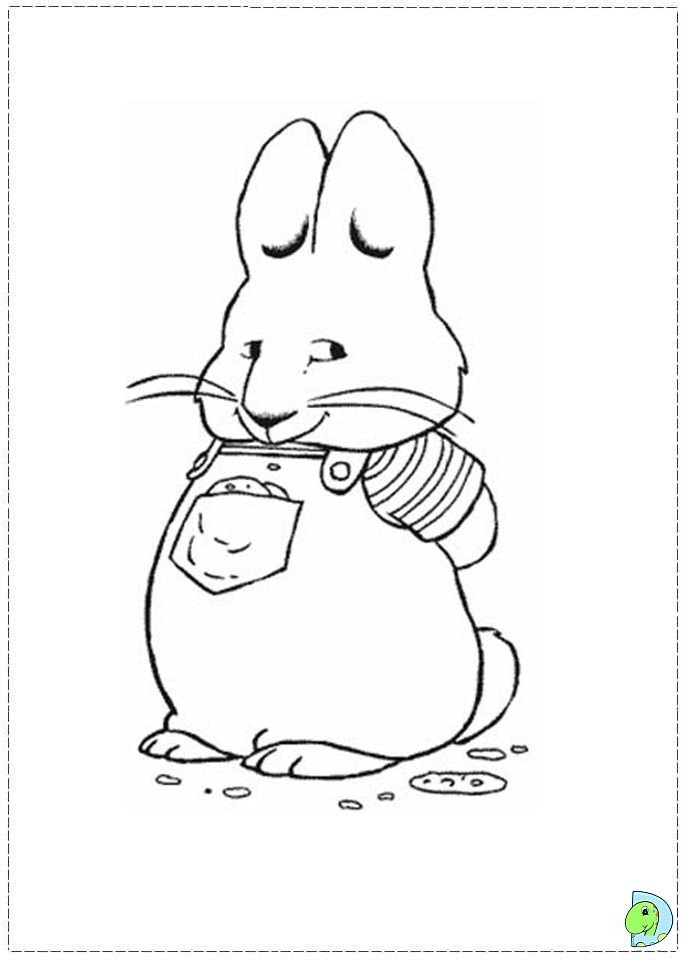 691x960 Coloring Pages