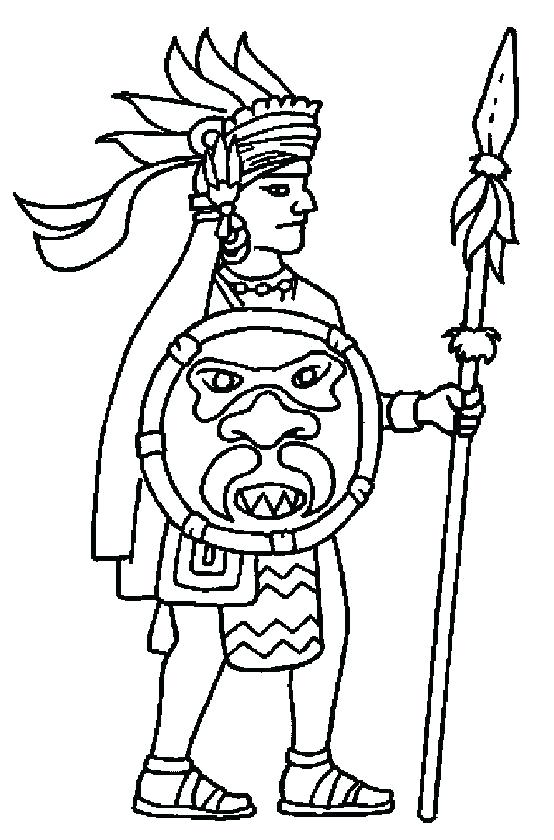 554x840 Coloring Pages Empire Page Coloring Pages Empire Page Mayan