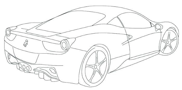 700x346 Cars Coloring Page Coloring Pages Cars Coloring Pages Cars