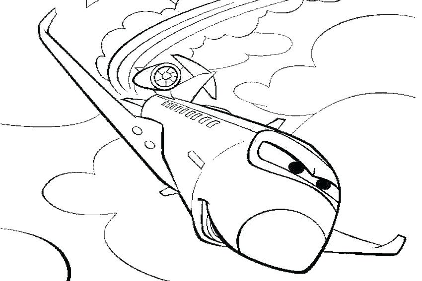 850x567 Lightning Mcqueen Coloring Pages Lightning Coloring Page Lovely