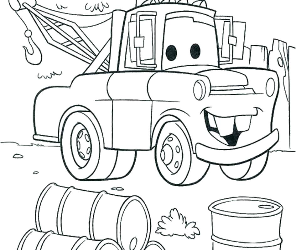 mcqueen cars coloring pages 7