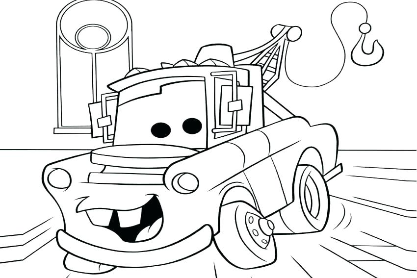 850x567 Lightning Mcqueen Printable Coloring Pages Cars Printable Coloring