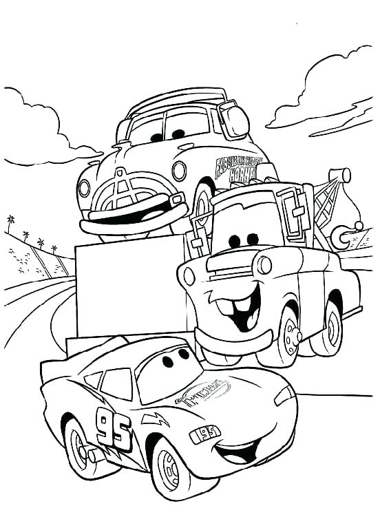 552x767 Mcqueen Coloring Pages Cars Lightning Coloring Pages Coloring