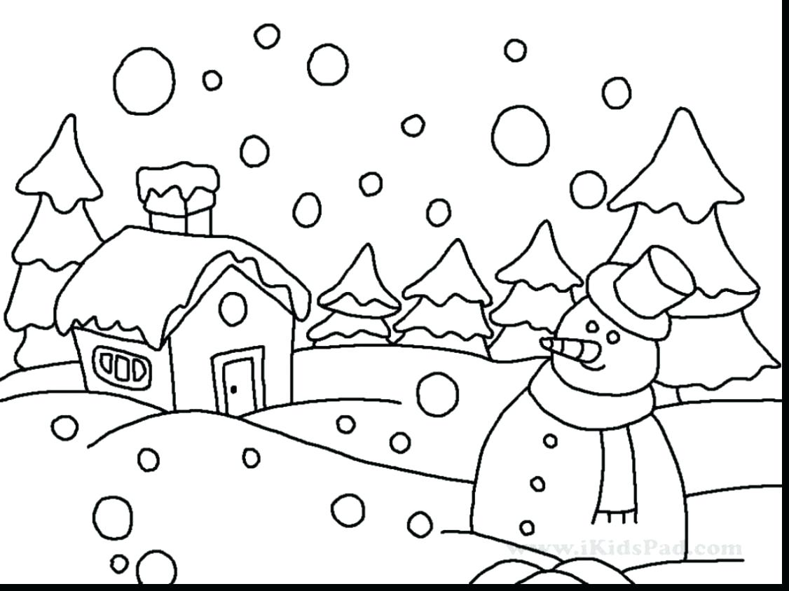 The Best Free Meadow Coloring Page Images Download From 37 Free