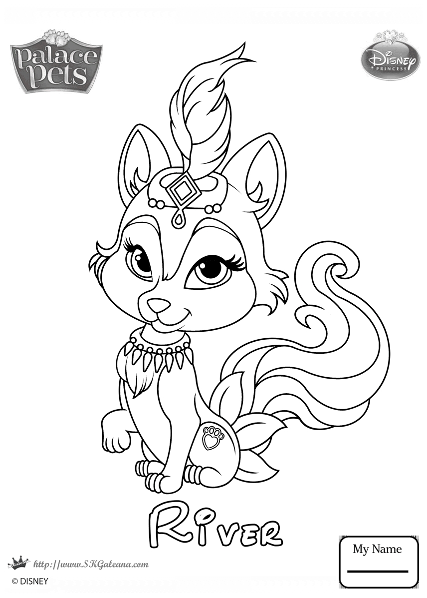 856x1197 Printable Palace Pets Meadow Coloring Pages Bltidm Free Coloring