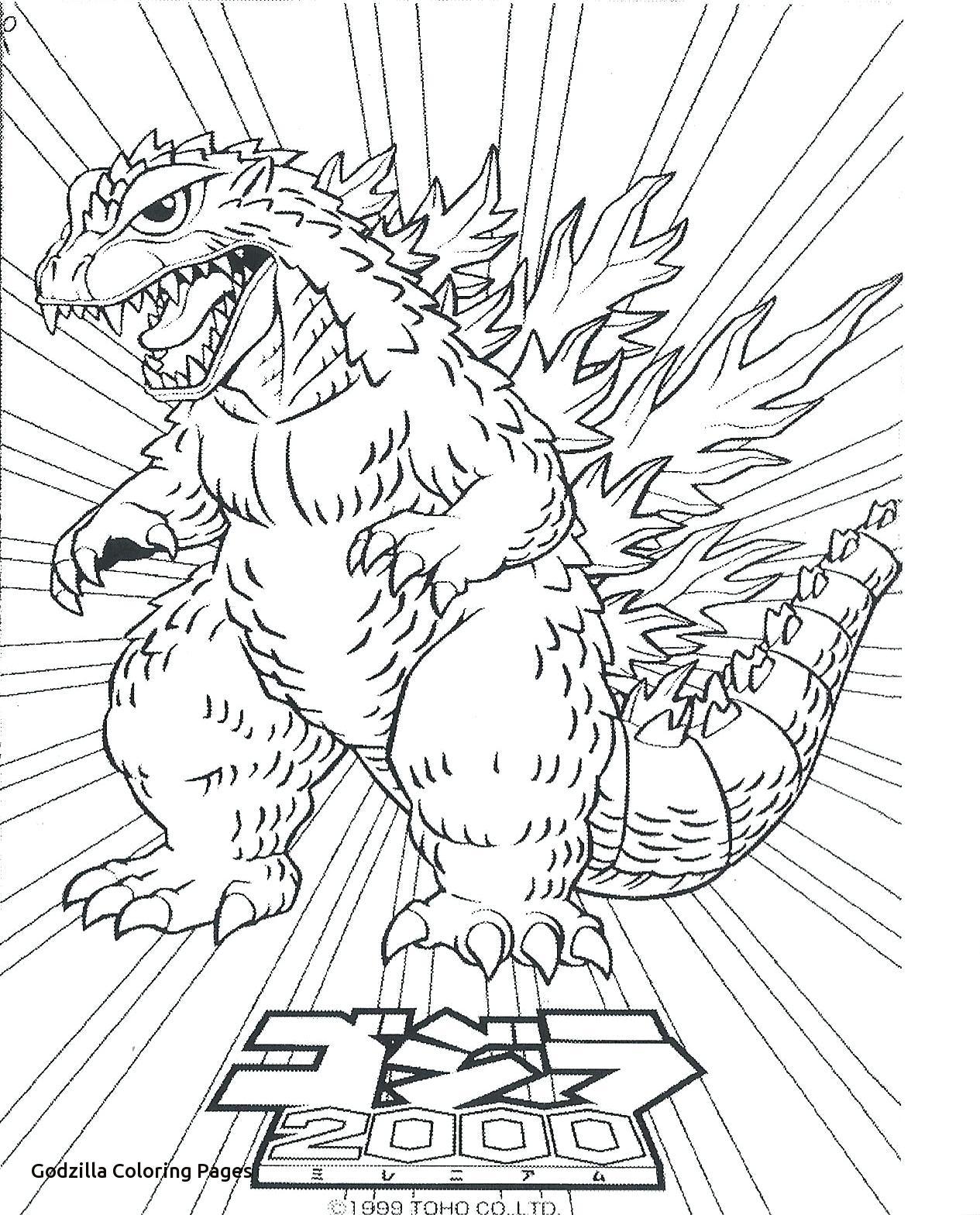 1265x1568 New Coloring Page Godzilla Coloring Page Godzilla Vs Mechagodzilla