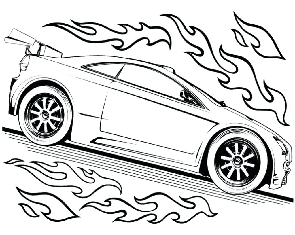 1024x816 Hot Wheels Coloring Sheets Printable Amazing Wheel Pages Best