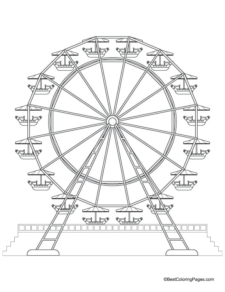 738x954 Wheel Coloring Page Hot Wheels Coloring Pages Packed With Coloring