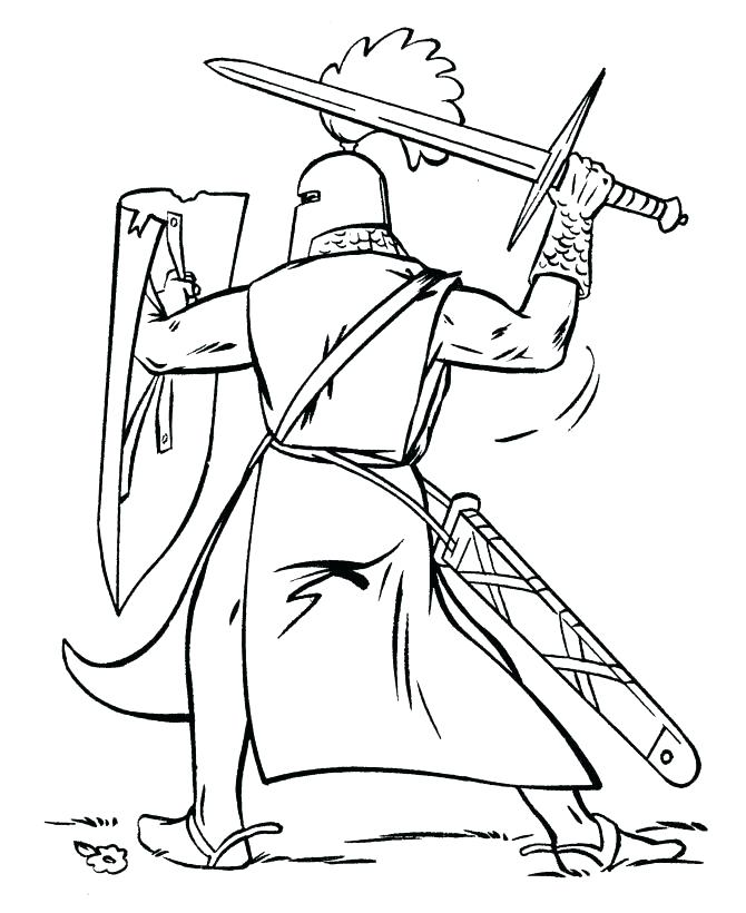 Medieval Coloring Pages For Adults at GetDrawings.com | Free ...