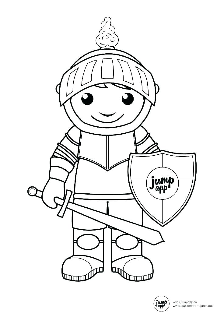 736x1041 Medieval Times Coloring Pages Medieval Coloring Pages Knight