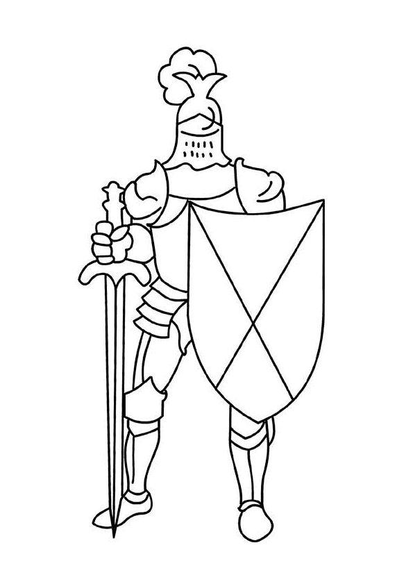 595x841 Ridders Medieval Ideas Sunday School, Kid