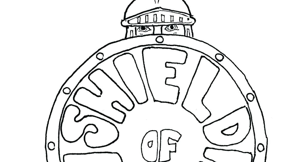 1200x630 Shield Coloring Page Ctr Shield Coloring Page Ctr Shield Coloring