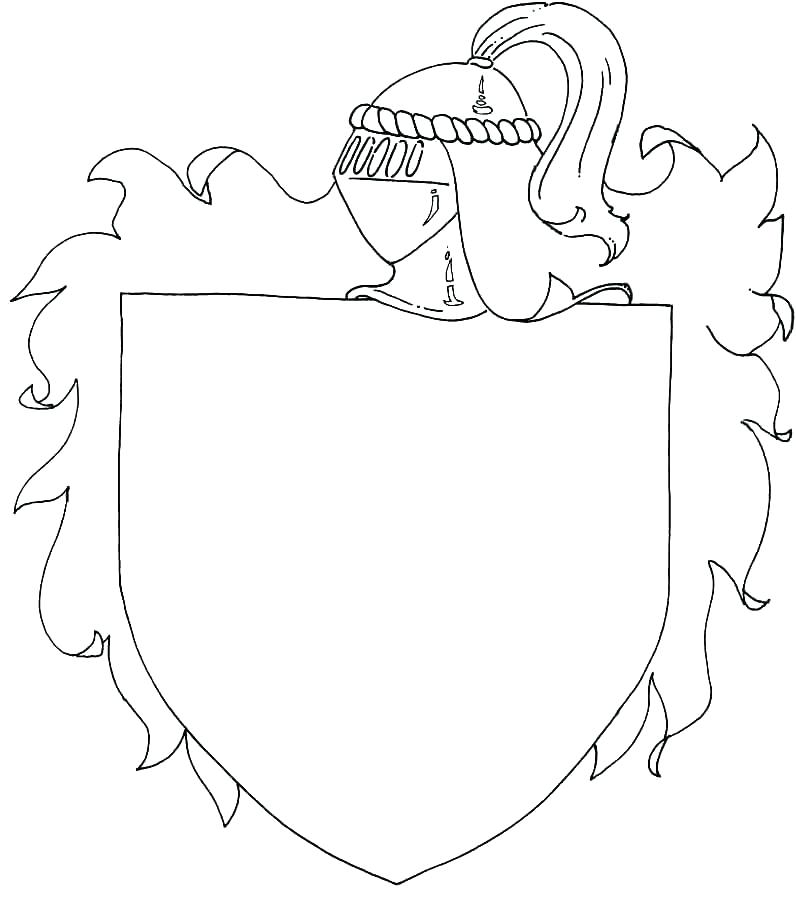 796x900 Shield Coloring Page Shield Coloring Page Coloring Page Knights