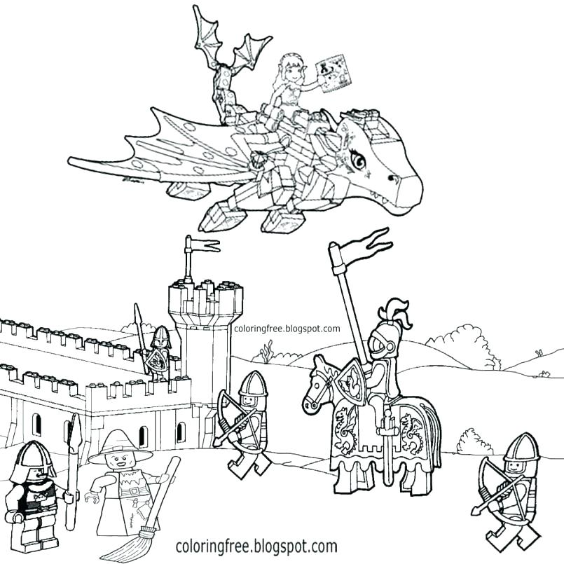 805x805 Inspirational Medieval Coloring Pages Or Medieval Horse Coloring