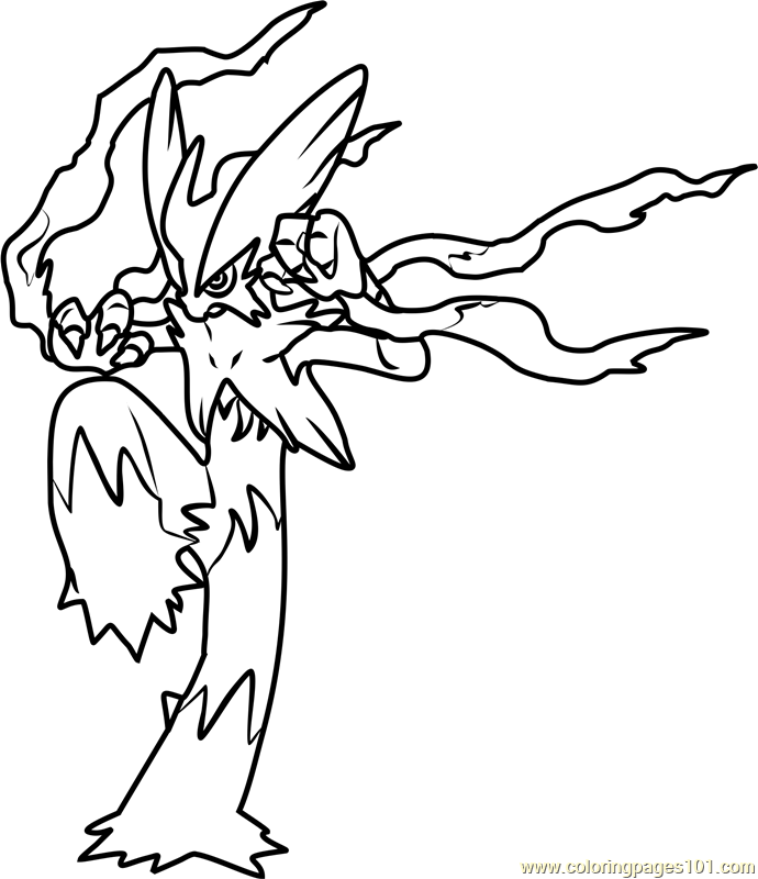 Coloriage Evolution Pokemon.Mega Evolution Coloring Pages At Getdrawings Com Free For