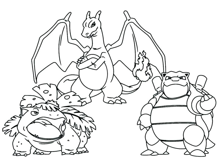 863x668 Pokemon Mega Metagross Coloring Pages Evolved Drawing G