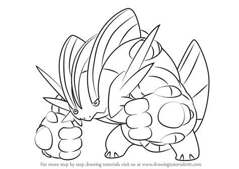 474x335 Stunning Mudkip Pokemon Pics For Coloring Pages Swampert Popular