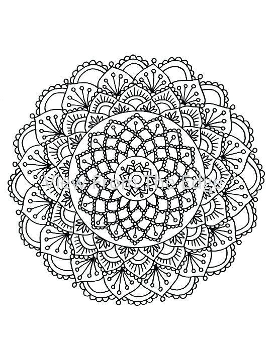 551x703 Mehndi Coloring Pages Awesome Trend Henna Coloring Pages