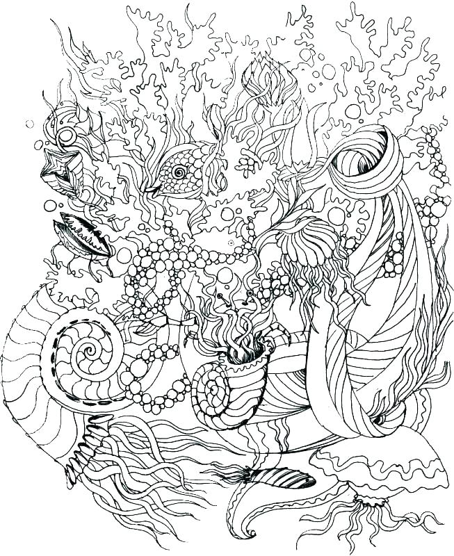 653x800 Coloring Pages As Mehndi N A Henna Pag