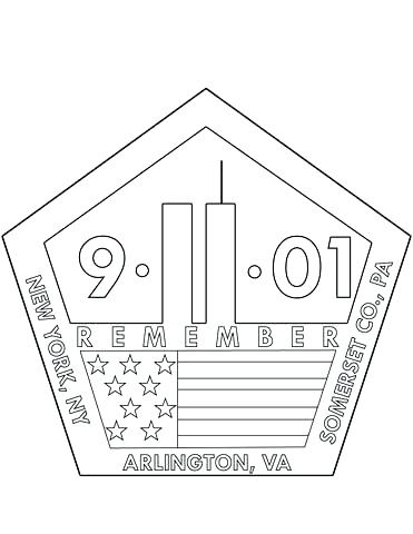 371x480 Memorial Day Coloring Pages