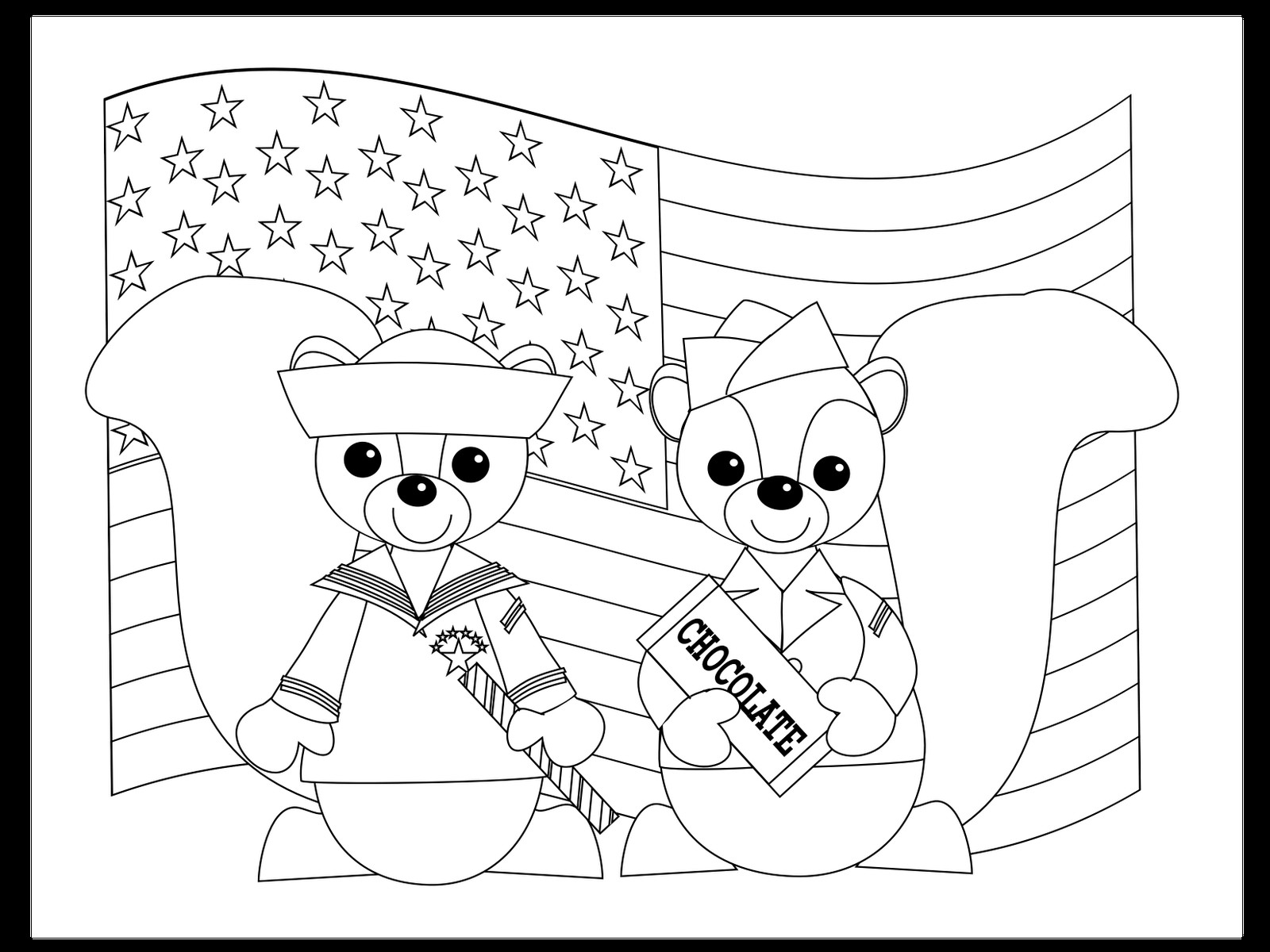 1600x1200 May Day Coloring Pages For Preschool Best Of Memorial Day Coloring
