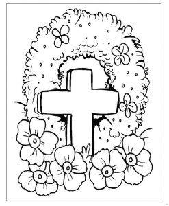 247x300 Mejores De Memorial Day Coloring Pages En