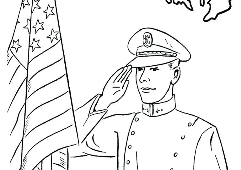 Memorial Day Coloring Pages Printable at GetDrawings ...