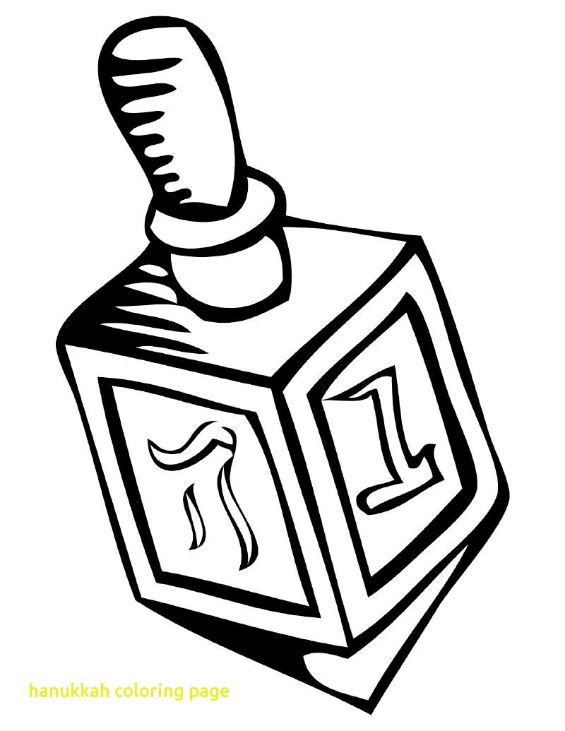 800x1035 Imagination Menorah Coloring Page Chanukah