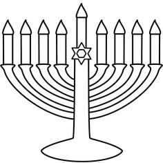 236x236 Chanukah Coloring Pages Hanukkah Hanukkah