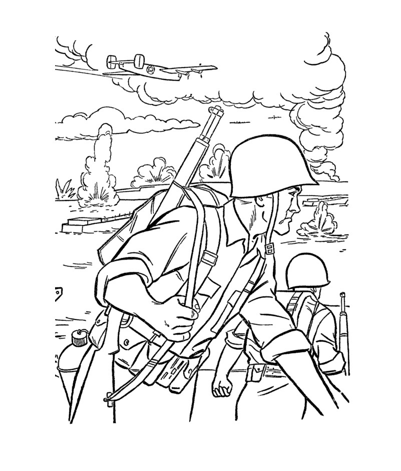 801x942 Coloring Pages For Men Free