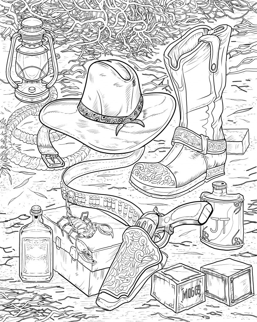 819x1024 Coloring Pages And Coloring Books A And P Coloring Book
