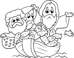 253x199 Image Result For Fishers Of Men Coloring Pages Vbs