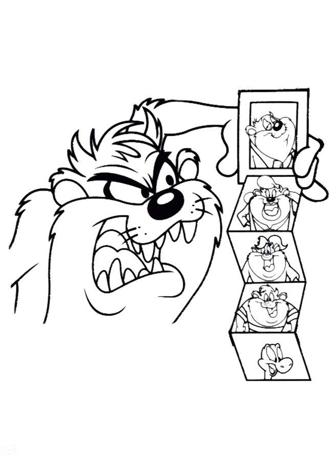 643x888 Best Looney Tunes Images On Looney Tunes