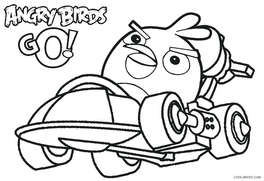 850x584 Printable Coloring Pages Angry Birds And Menu Beautiful Angry