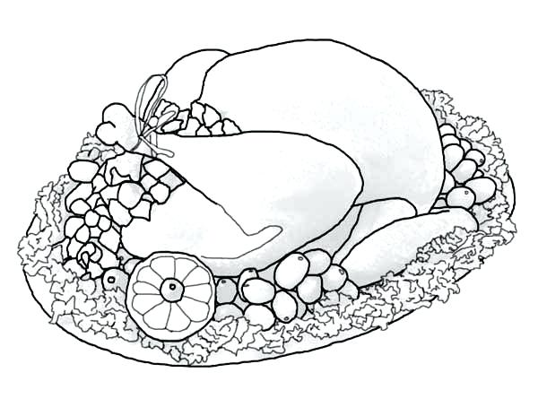 600x464 Restaurant Menu Coloring Pages Restaurant Coloring Page Coloring