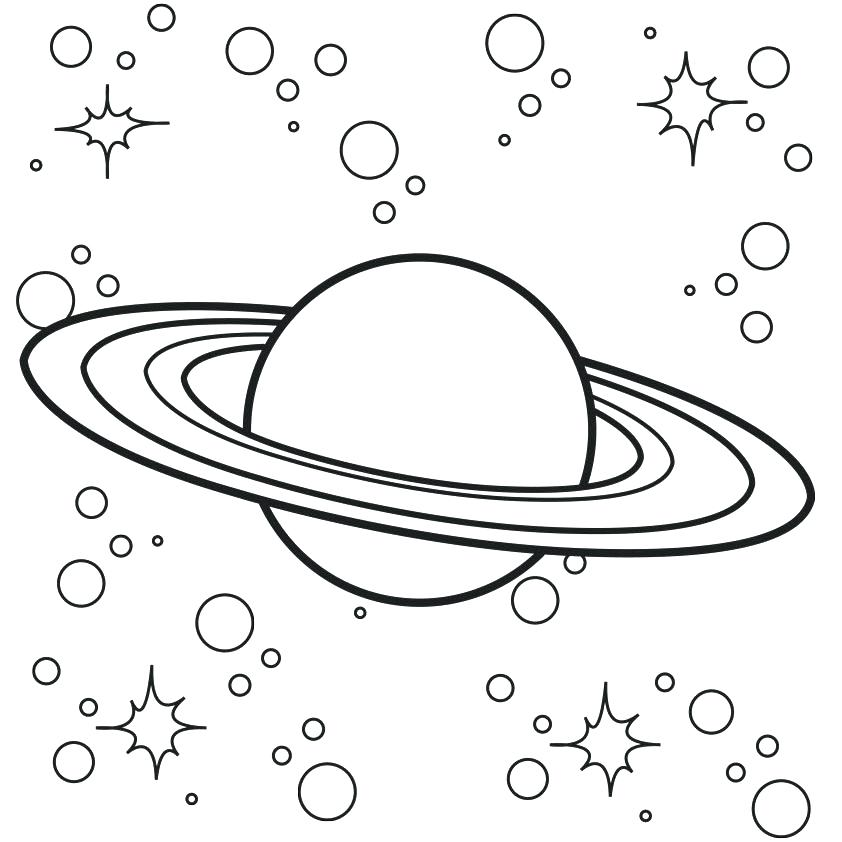 842x842 Printable Pictures Planets Planet Coloring Page Fabulous Mercury