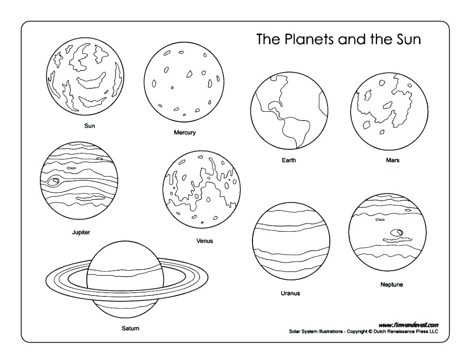970x749 Uranus Printable Coloring Pages Mercury Coloring Page Gallery