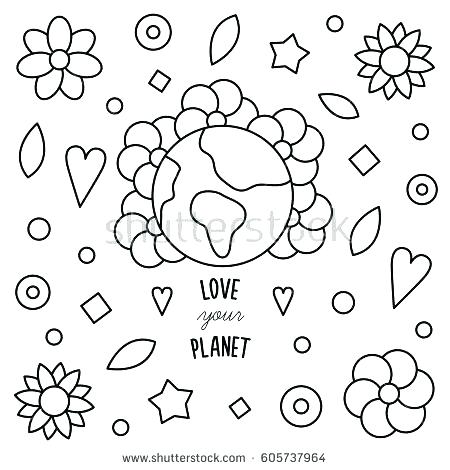 450x470 Mercury Coloring Page Planet Coloring Page Planet Coloring Page