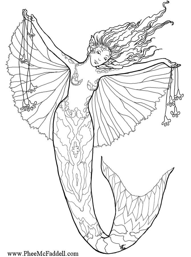 670x900 Detailed Coloring Pages For Adults Coloring Pages! She Has