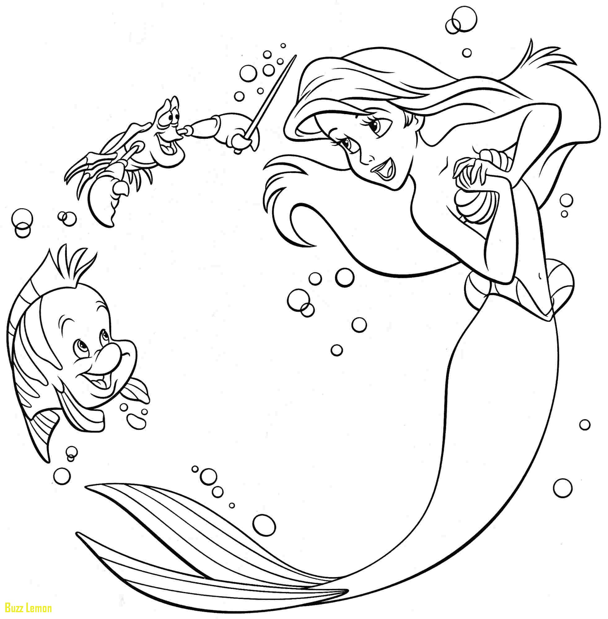 1963x2000 Coloring Page Ariel Unique Little Mermaid Coloring Pages Games