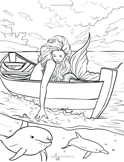 475x620 Coloring Page Mermaid Coloring Page Mermaid Best Mermaid Coloring