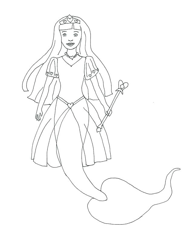 618x782 Fairy Princess Coloring Page Princess Coloring Pages Together
