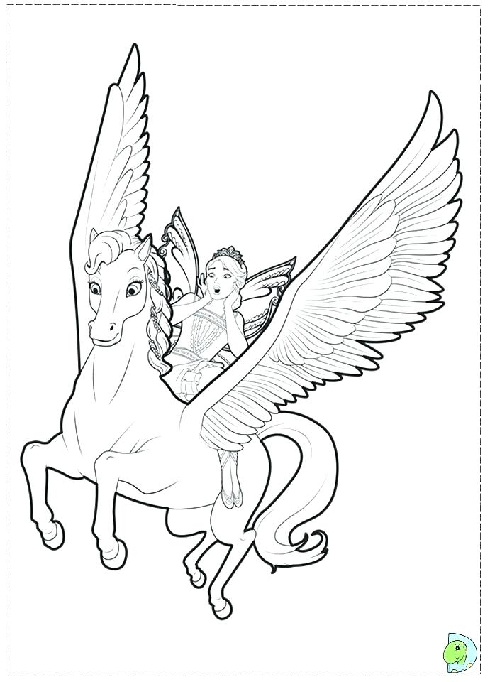 691x960 Fairy Princess Coloring Pages Fairy Princess Coloring Pages Barbie