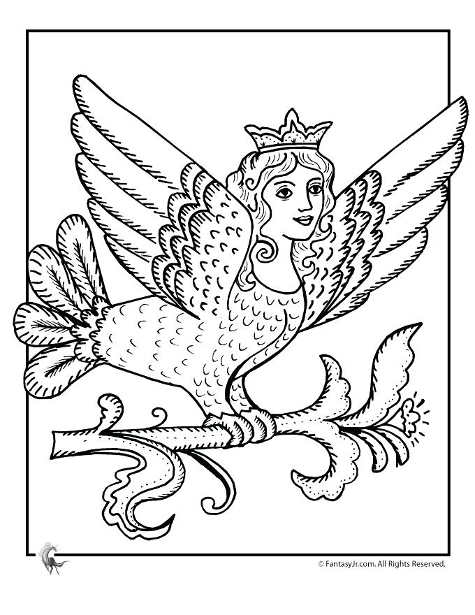 680x880 Mermaid Princess Coloring Pages Free Mermaid Princess Coloring