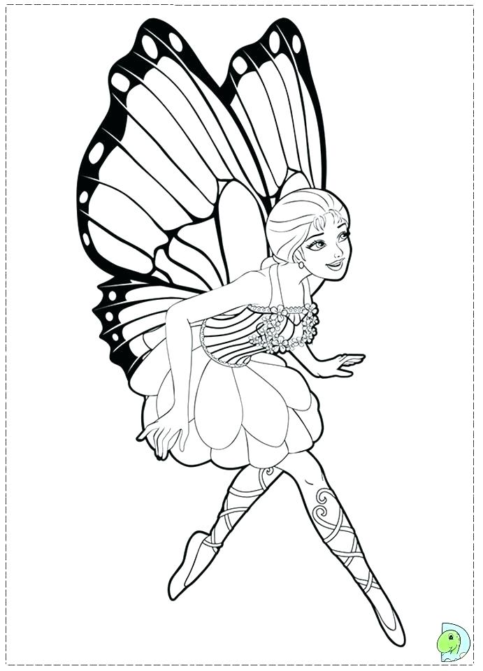 691x960 Princess Fairy Coloring Pages Fancy Princess Fairy Coloring Pages