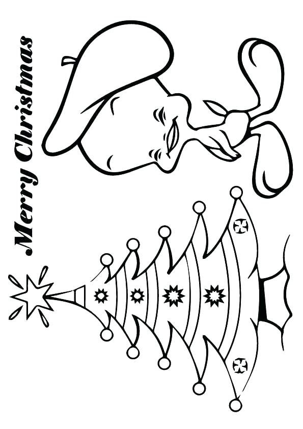 595x842 Coloring Merry Christmas Coloring Pages Grandma And Grandpa