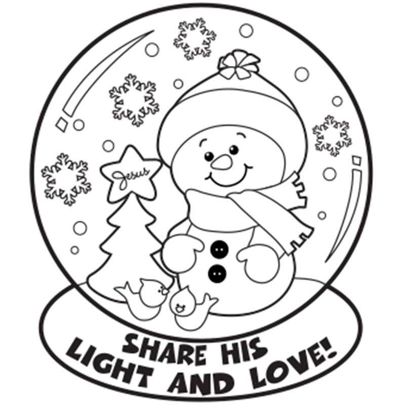 Merry Christmas Coloring Pages.Merry Christmas Coloring Pages Print At Getdrawings Com