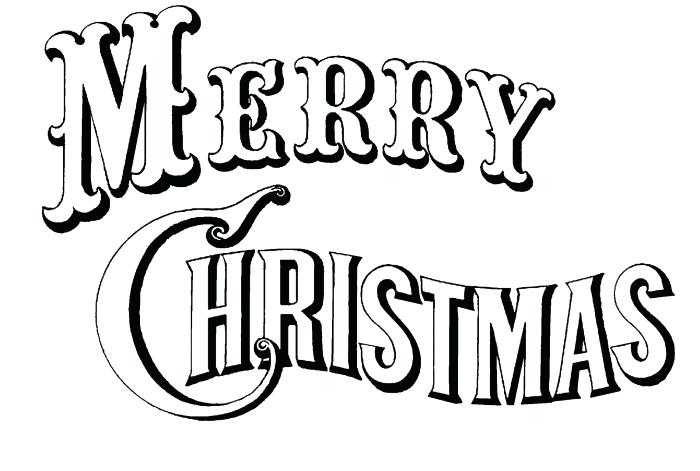 700x471 Merry Christmas Coloring Page Merry And Bright Coloring Page Merry