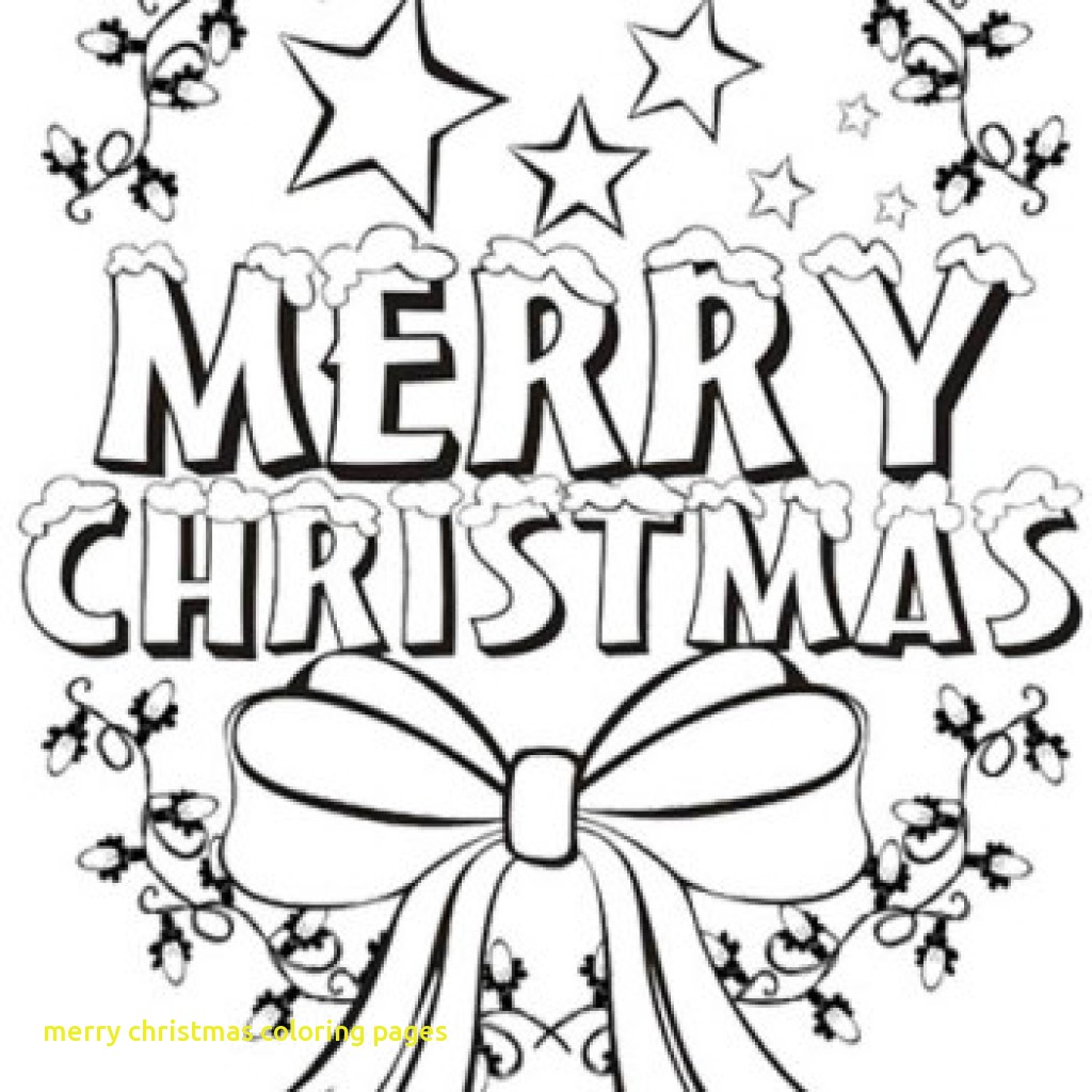 1024x1024 Merry Christmas Coloring Pages