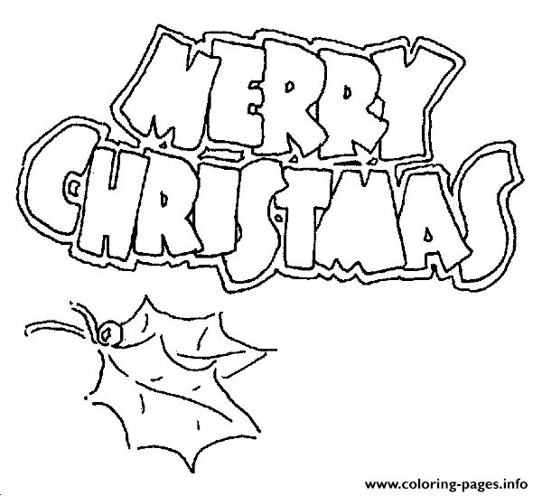 600x549 Best Free Christmas Coloring Pages For Adults Kids Images